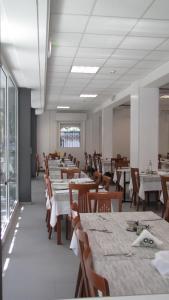 Hotel Vienna, Hotel  Gabicce Mare - big - 44