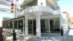 Hotel Vienna, Отели  Габичче-Маре - big - 30