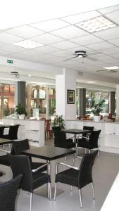 Hotel Vienna, Отели  Габичче-Маре - big - 34