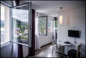 Appart'hôtel - Résidence la Closeraie, Aparthotels  Lourdes - big - 26