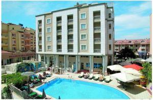 Отель Almena, Мармарис