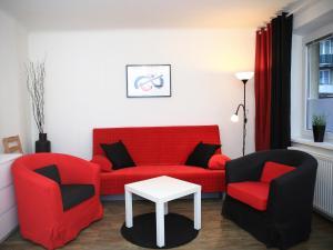 Flatprovider Cosy Scheu Apartment