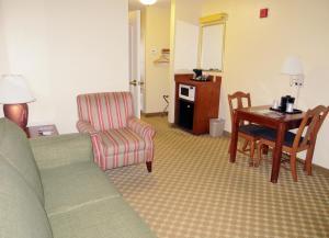 Suite 1 Chambre avec Lit King-Size - Non-Fumeurs