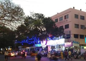 Hotel Sorrento Guest house Anna Nagar, Hotels  Chennai - big - 1