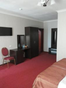 Hotel Сomplex Ak-Zhaik, Hotely  Karagandy - big - 51
