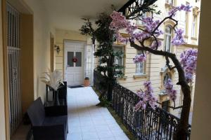 Artoral Rooms and Apartment Budapest, Apartments  Budapest - big - 18