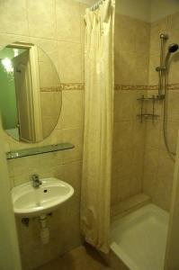 Artoral Rooms and Apartment Budapest, Apartments  Budapest - big - 21