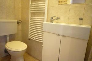 Artoral Rooms and Apartment Budapest, Apartments  Budapest - big - 30