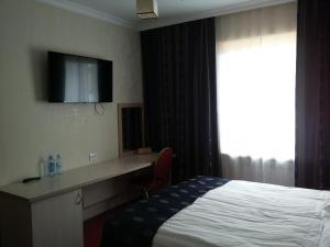 Hotel Сomplex Ak-Zhaik, Hotely  Karagandy - big - 52