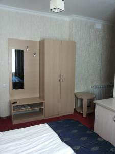 Hotel Сomplex Ak-Zhaik, Hotely  Karagandy - big - 53
