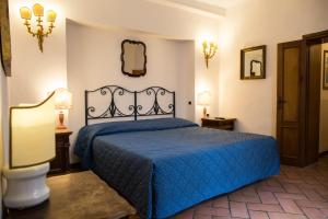 Piazza Paradiso Accommodation, Affittacamere  Siena - big - 33
