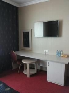 Hotel Сomplex Ak-Zhaik, Hotely  Karagandy - big - 54