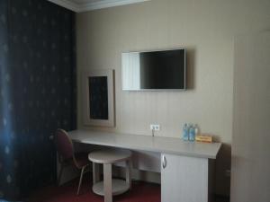 Hotel Сomplex Ak-Zhaik, Hotely  Karagandy - big - 55