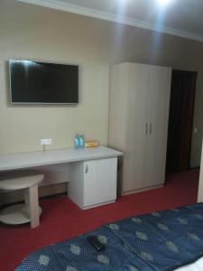 Hotel Сomplex Ak-Zhaik, Hotely  Karagandy - big - 57