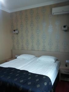Hotel Сomplex Ak-Zhaik, Hotely  Karagandy - big - 58
