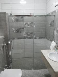 Hotel Сomplex Ak-Zhaik, Hotely  Karagandy - big - 62