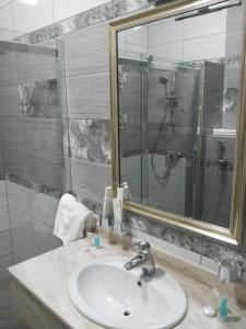 Hotel Сomplex Ak-Zhaik, Hotely  Karagandy - big - 63