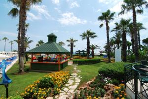 Adora Golf Resort Hotel, Resort  Belek - big - 88
