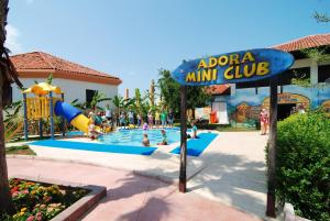 Adora Golf Resort Hotel, Resort  Belek - big - 54