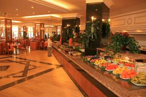 Adora Golf Resort Hotel, Resort  Belek - big - 87