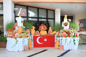 Adora Golf Resort Hotel, Resort  Belek - big - 47