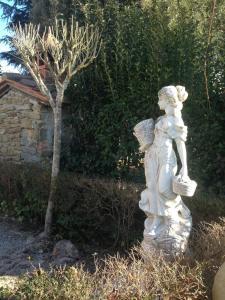 Casa Bella, Case di campagna  Cortona - big - 23