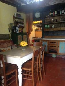Casa Bella, Case di campagna  Cortona - big - 10