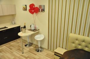 Yes Nord-City, Apartmanhotelek  Szentpétervár - big - 43