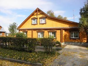 Avgustin Apartments, Ferienwohnungen  Suzdal - big - 16