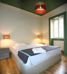 29 Madeira Hostel by Petit Hotels, Ostelli  Funchal - big - 3