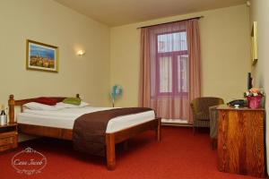 Double or Twin Room with New Year's Dinner
