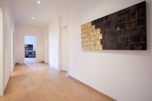 Alcam Paseo de Gracia, Appartamenti  Barcellona - big - 16