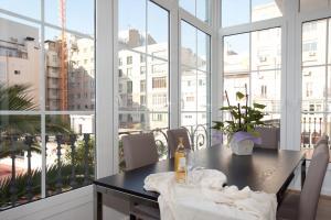 Alcam Paseo de Gracia, Appartamenti  Barcellona - big - 18