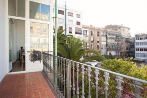 Alcam Paseo de Gracia, Appartamenti  Barcellona - big - 20