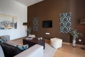 Alcam Paseo de Gracia, Appartamenti  Barcellona - big - 21