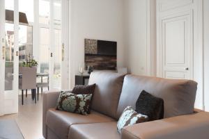 Alcam Paseo de Gracia, Appartamenti  Barcellona - big - 23