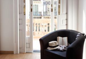 Alcam Paseo de Gracia, Appartamenti  Barcellona - big - 1