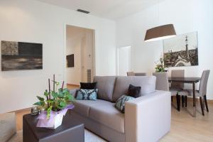 Alcam Paseo de Gracia, Appartamenti  Barcellona - big - 25