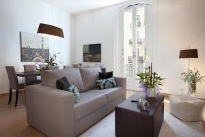 Alcam Paseo de Gracia, Appartamenti  Barcellona - big - 26
