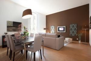 Alcam Paseo de Gracia, Appartamenti  Barcellona - big - 27