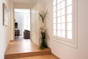 Alcam Paseo de Gracia, Appartamenti  Barcellona - big - 28