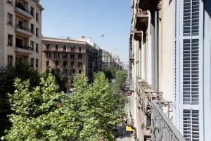 Alcam Paseo de Gracia, Appartamenti  Barcellona - big - 29
