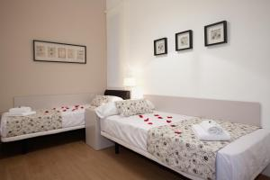 Alcam Paseo de Gracia, Appartamenti  Barcellona - big - 32
