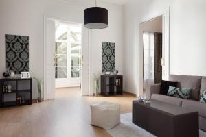 Alcam Paseo de Gracia, Appartamenti  Barcellona - big - 33