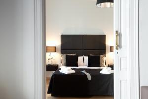 Alcam Paseo de Gracia, Appartamenti  Barcellona - big - 34