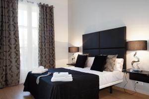 Alcam Paseo de Gracia, Appartamenti  Barcellona - big - 37