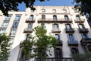 Alcam Paseo de Gracia, Appartamenti  Barcellona - big - 38