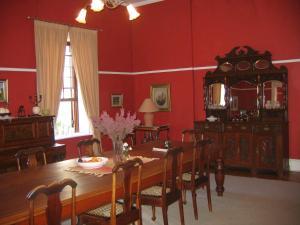 141 High Street Bed and Breakfast, Bed & Breakfasts  Oudtshoorn - big - 23