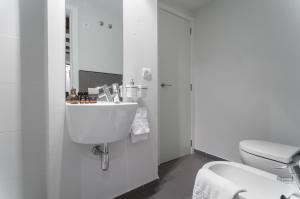 Kirei Apartment Sombrereria, Ferienwohnungen  Valencia - big - 17