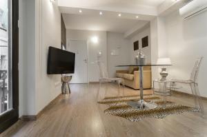 Kirei Apartment Sombrereria, Ferienwohnungen  Valencia - big - 5